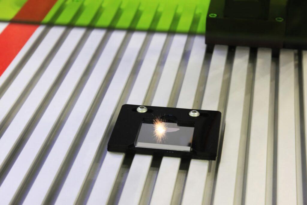 Čiščenje z laserjem